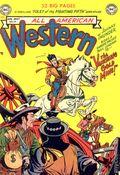 All American Western (1948-1952 DC) 119