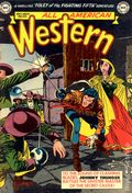 All American Western (1948-1952 DC) 122