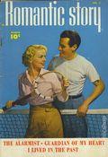 Romantic Story (1949) 3