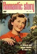 Romantic Story (1949) 6