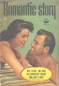 Romantic Story (1949) 12