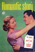 Romantic Story (1949) 15