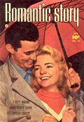 Romantic Story (1949) 18