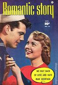 Romantic Story (1949) 19