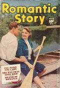 Romantic Story (1949) 21