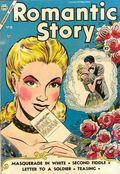 Romantic Story (1949) 26