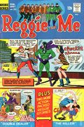 Reggie and Me (1966) 22