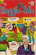 Reggie and Me (1966) 33