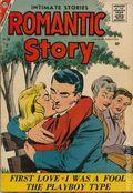 Romantic Story (1949) 36