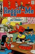 Reggie and Me (1966) 55