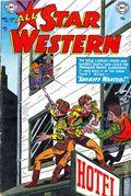 All Star Western (1951) 74
