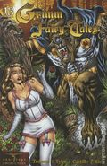 Grimm Fairy Tales (2005) 13A