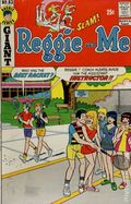 Reggie and Me (1966) 63