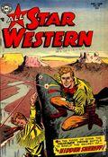 All Star Western (1951) 80