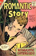 Romantic Story (1949) 52