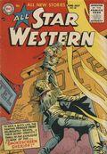 All Star Western (1951) 83