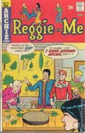 Reggie and Me (1966) 77