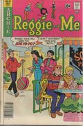 Reggie and Me (1966) 97