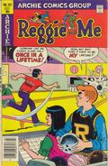 Reggie and Me (1966) 121