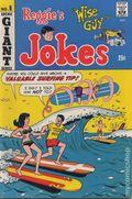 Reggie's Wise Guy Jokes (1968) 8