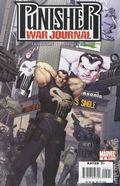 Punisher War Journal (2006-2009 2nd Series) 5