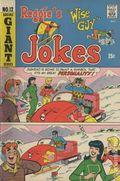 Reggie's Wise Guy Jokes (1968) 12