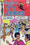 Reggie's Wise Guy Jokes (1968) 17