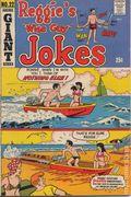 Reggie's Wise Guy Jokes (1968) 22