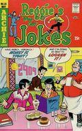 Reggie's Wise Guy Jokes (1968) 33
