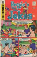 Reggie's Wise Guy Jokes (1968) 35