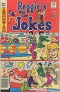 Reggie's Wise Guy Jokes (1968) 41