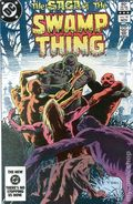 Swamp Thing (1982 2nd Series) 18