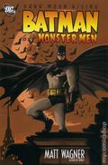 Batman and the Monster Men TPB (2006 DC) Dark Moon Rising: Part 1 1-REP