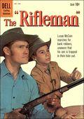 Rifleman (1960-1964 Dell/Gold Key) 5