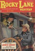 Rocky Lane Western (1949) 12