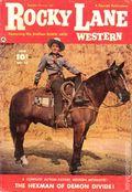 Rocky Lane Western (1949) 14