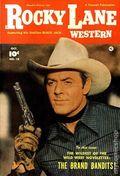 Rocky Lane Western (1949) 18