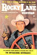 Rocky Lane Western (1949) 23