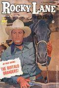 Rocky Lane Western (1949) 27