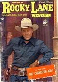 Rocky Lane Western (1949) 30