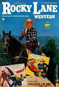 Rocky Lane Western (1949) 33