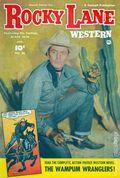 Rocky Lane Western (1949) 36