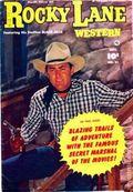Rocky Lane Western (1949) 41