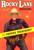 Rocky Lane Western (1949) 42