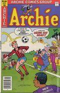 Archie (1943) 304