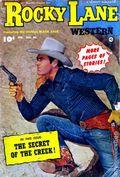 Rocky Lane Western (1949) 46