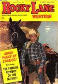 Rocky Lane Western (1949) 47