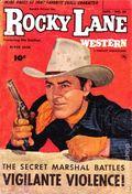 Rocky Lane Western (1949) 53