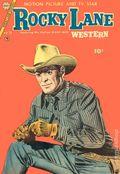 Rocky Lane Western (1949) 58