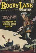 Rocky Lane Western (1949) 78